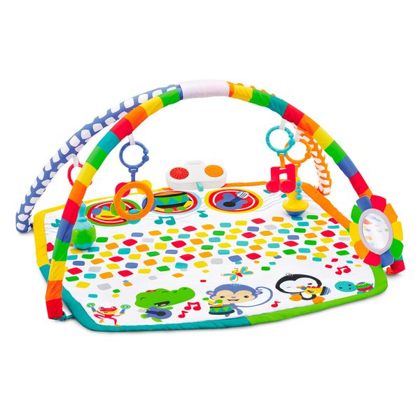 fisher-price-gimnasio-escenario-musical-mattel-monkeymarket-1