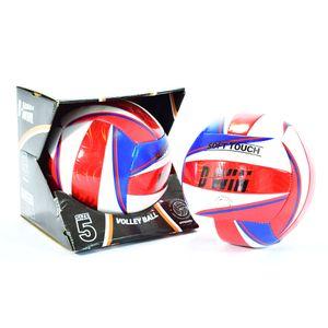 Juegos-balon-volleyball-numero-5-azul-outdoors