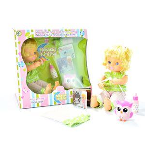 Juguete y muñeca-natasha-ninisha-kreisel-munecas-y-bebes-kreisel