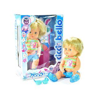 Juguetes-muñeca-cicciobello-sunny-muñecas-y-bebes-kreisel