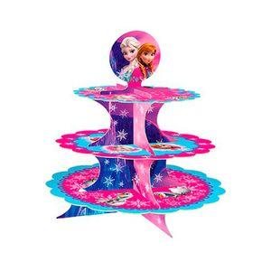 torre-cupcakes-frozen-sempertex-monkeymarket.com-1