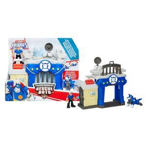 transformers-rbt-griffin-rock-police-station-hasbro-monkeymarket.com-1