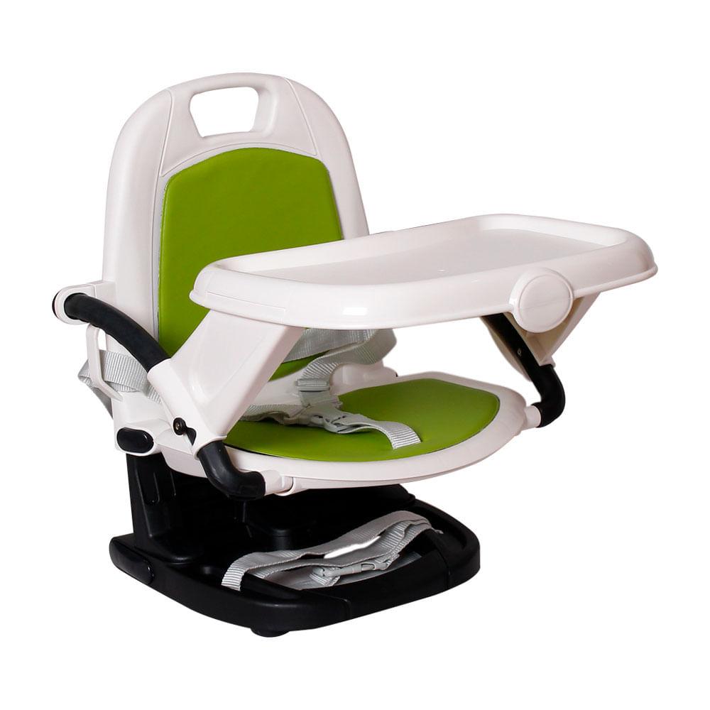 a73445f70 Silla de comer Booster Verde para bebés Konig Kids 6M+ - Silla de comer  Booster Verde para bebés Konig Kids 6M+