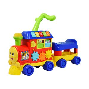 Tren-montable
