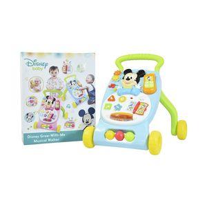 Caminador-Andadera-Disney-Mickey-Niños-6-30M-