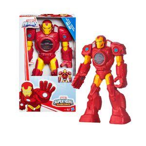 Juguetes-Figura de acción Super Hero IronMan 12