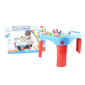 Mesa-Para-Pintar-Con-Accesorios-Niño-3-