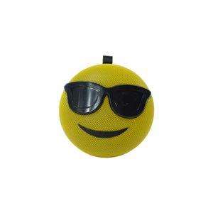 Speaker-Emoji-Bluetooth-Lengua-Afuera