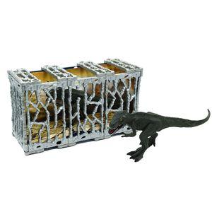 Dinosaurio-en-su-jaula