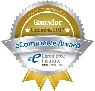 Sello Premio eCommerce Monkey Market
